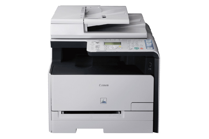 Support | Support Laser Printers - imageCLASS | Color