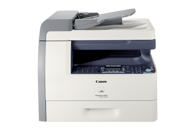 Drivers for Canon LaserBase MFPL Multifunctional