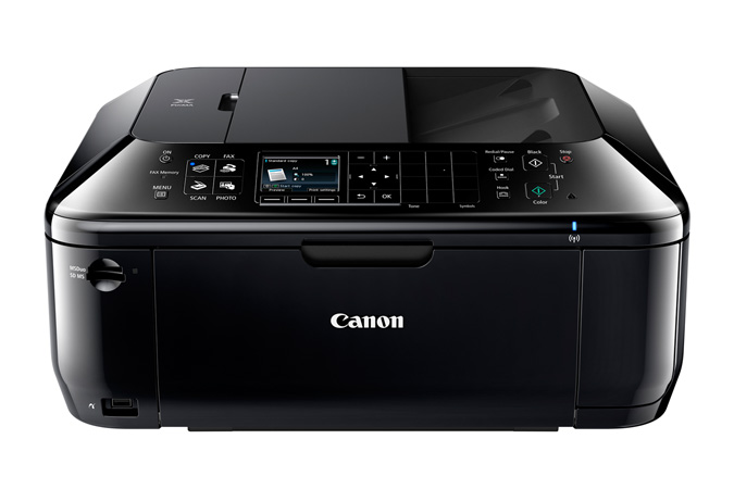 Canon PIXMA MX512 Driver Download