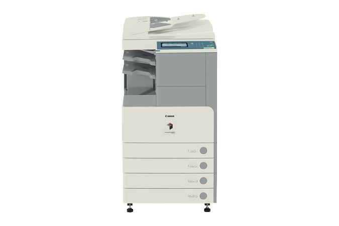 Color imageRUNNER C2550