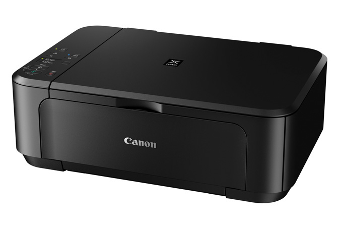 I Need A Driver For My Canon Mp210 Printer