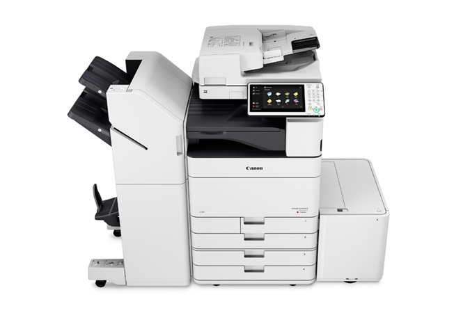 imageRUNNER ADVANCE C5500 Series - Dramatic 1