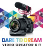 Dare to Dream - Video Creator Kit