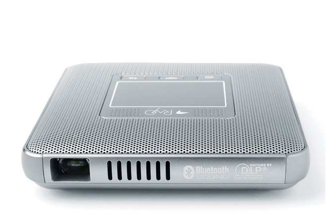 Rayo S1 Mini Projector