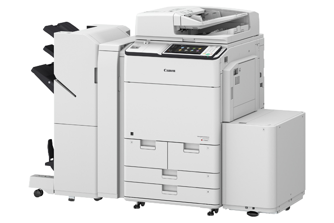 Color imageRUNNER ADVANCE C7565i