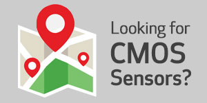 Looking for CMOS Sensors?