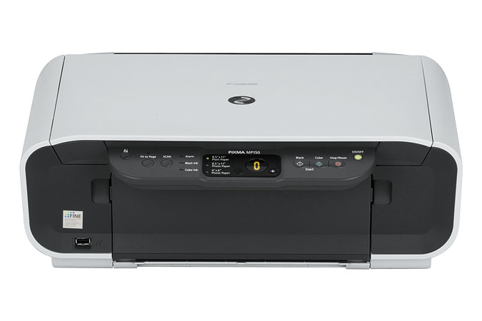 canon pixma mp150 scanner software free download