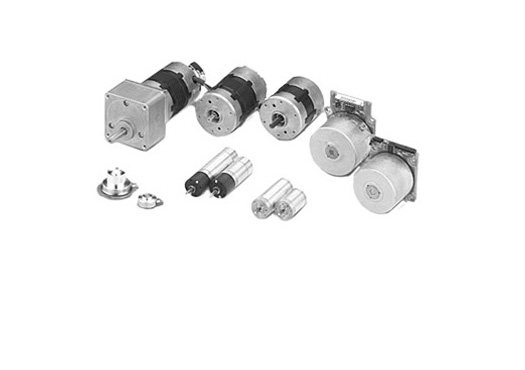 Brushless Motors Overview Image