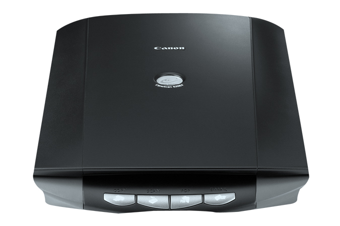 Canon 4200f Drivers Download