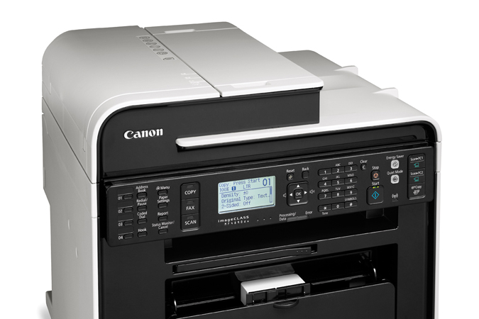 canon mf4800 series driver is unavailable