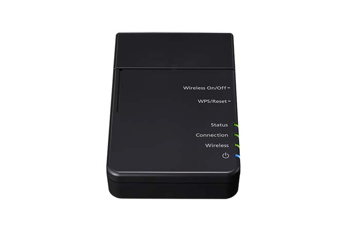 Other Scanner Accessories | WA10 Network Adapter | Canon USA
