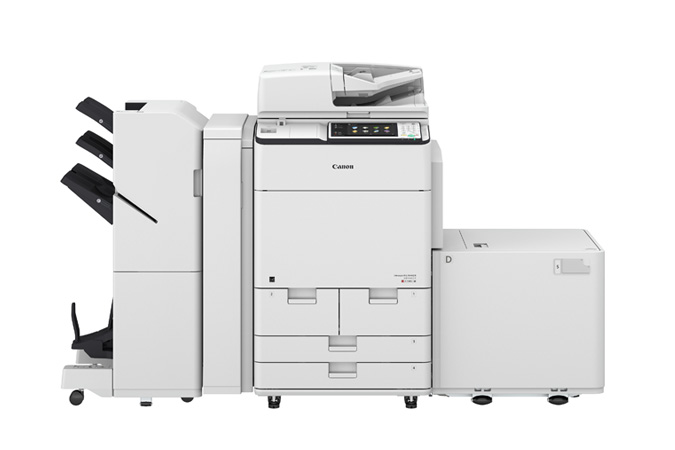imageRUNNER ADVANCE C7500i II Series