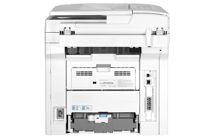 imageCLASS MF419dw black white laser multifunction printer