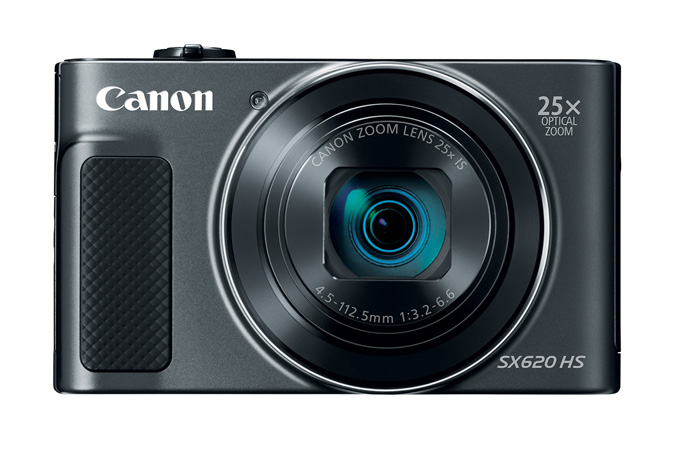 Powershot SX620HS in Black