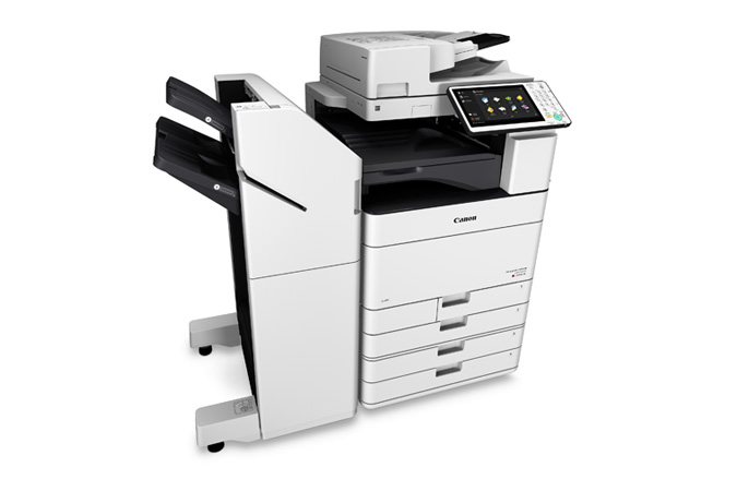 imageRUNNER ADVANCE C5500i II Series