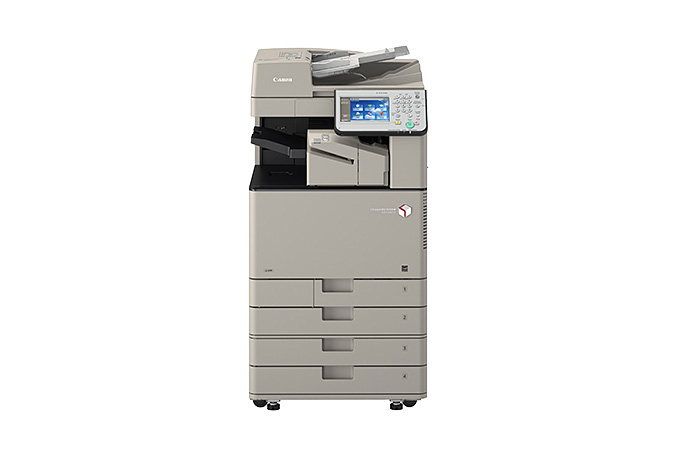 support multifunction copiers imagerunner advance c3330i canon usa