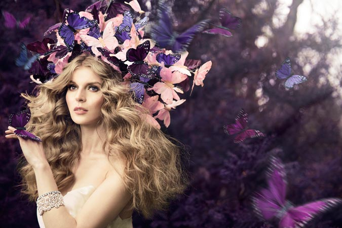 Canon See Impossible - Lindsay Adler - Butterfly Fantasy