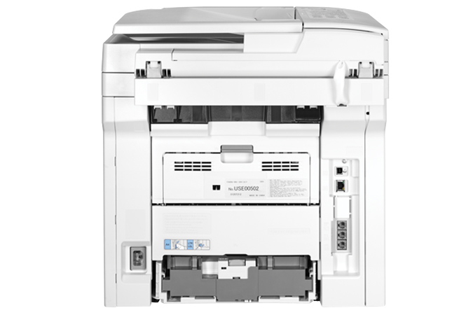 imageCLASS D1550 black white multifunction copier