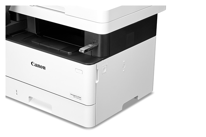imageCLASS MF424dw Black and White Laser Printer