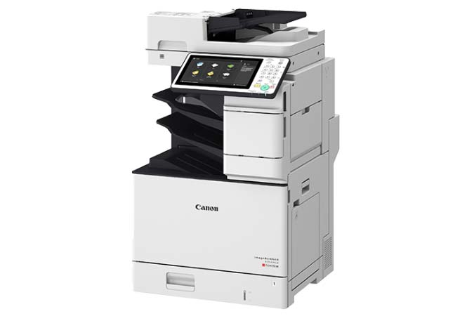 imageRUNNER ADVANCE C475iFZ