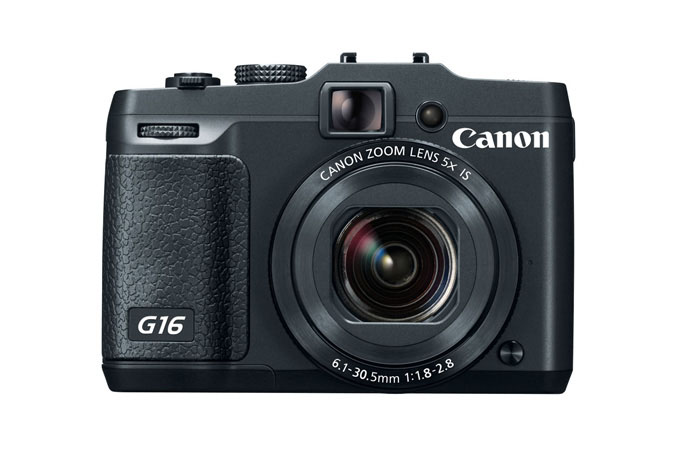 Support | Advanced Cameras | PowerShot G16 | Canon USA