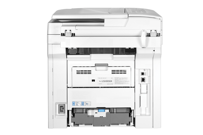 imageCLASS D1520 black white multifunction copier