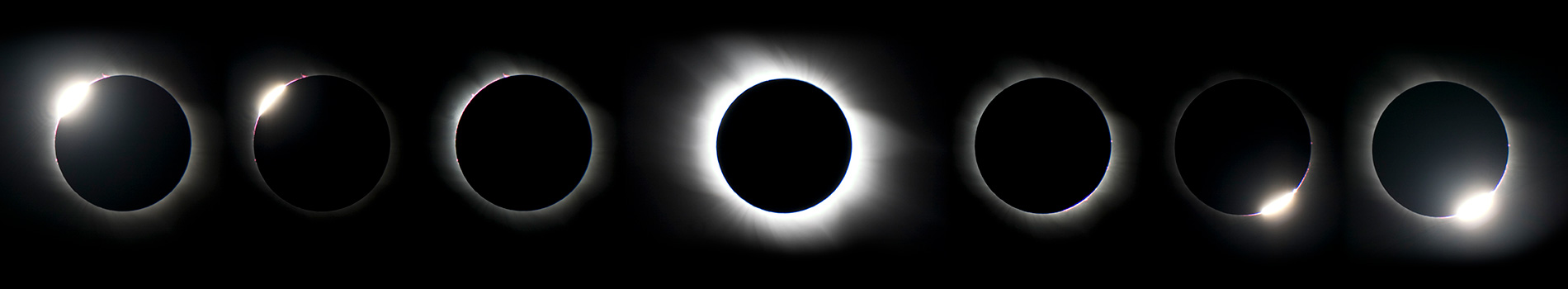 A Total Guide to Totality: Solar Eclipse Photography