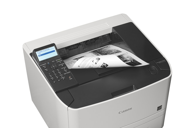 imageCLASS LBP251dw black white single function printer