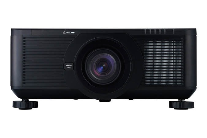 LX-MU700 Projector- Front