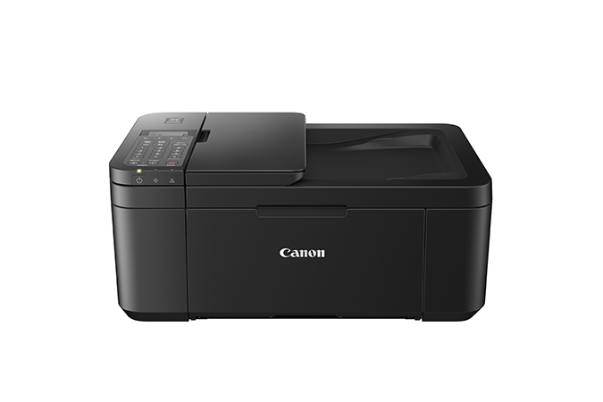 Support | TR Series - Inkjet | PIXMA TR4500/TR4520 | Canon USA