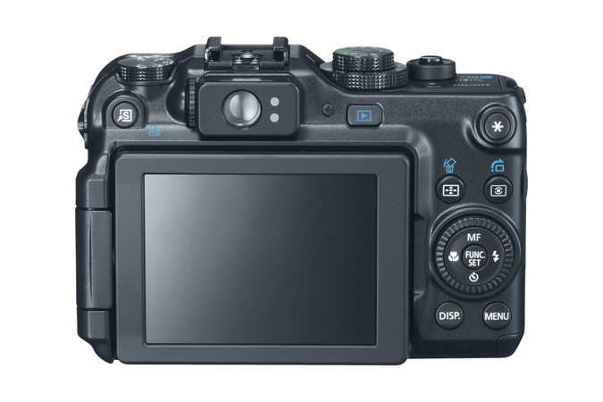 Canon g11 review.