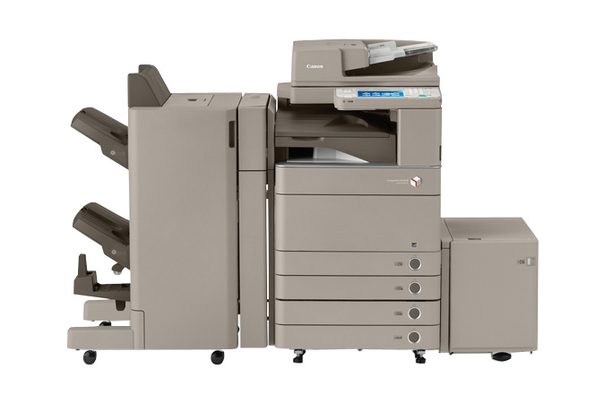 Support | Multifunction Copiers | imageRUNNER ADVANCE C5240A