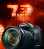 EOS 7D Mark II Feature Page