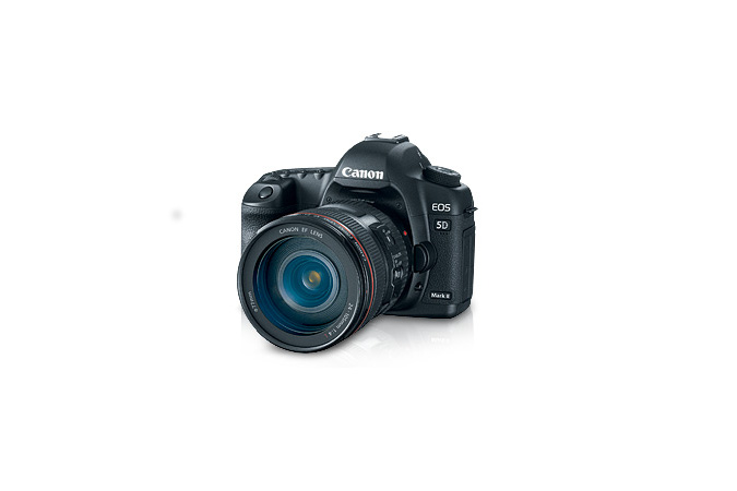 Support DSLR | EOS 5D Mark II | Canon USA