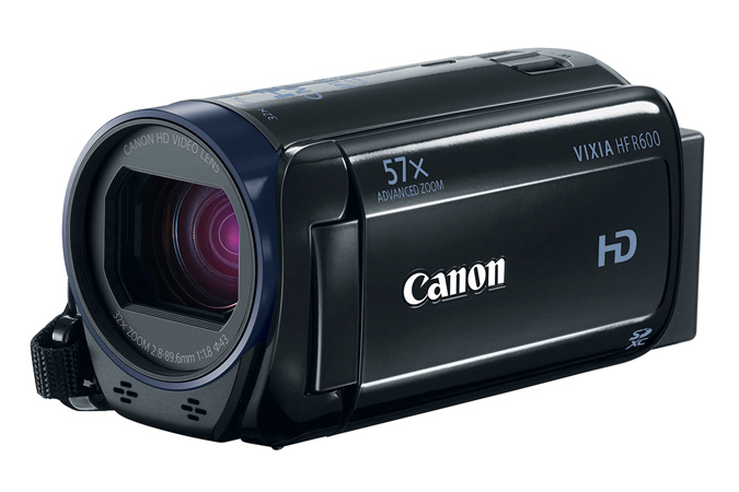 Canon HR10 Instruction Manual Download