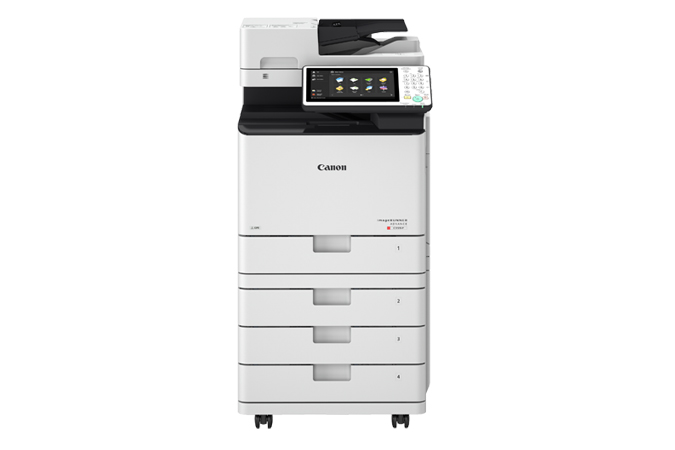 Color imageRUNNER ADVANCE C255iF