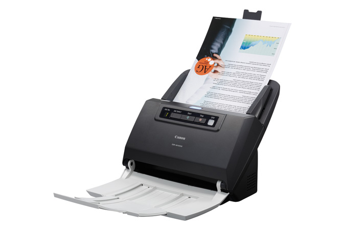 Imageformula dr m160ii office document scanner for Document scanning software for home use