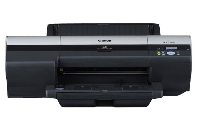 Download Canon Imageprograf Ipf5100 Driver For Mac