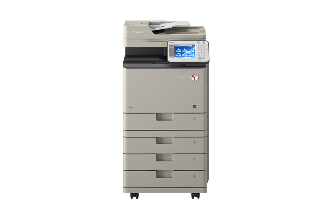 Support | Multifunction Copiers | imageRUNNER ADVANCE C350iF | Canon USA