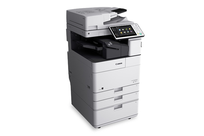imageRUNNER ADVANCE 4500 Series