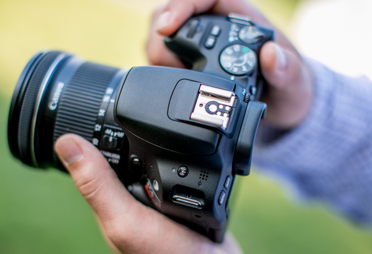 Ten Reasons the EOS Rebel SL2 Should Be Your Next Vlogging Camera