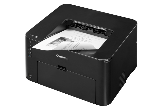 imageCLASS LBP151dw black white single function printer