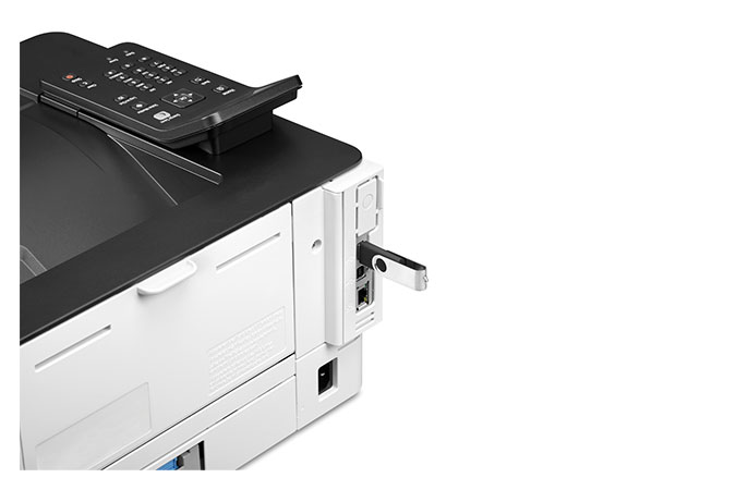 imageCLASS LBP214dw Laser Single Function Printer