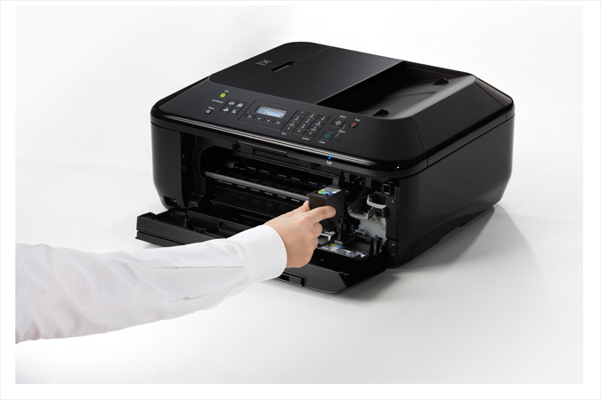 PIXMA MX432 Office All-In-One Printer - Ink Cartridge