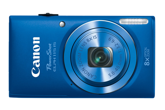 Canon powershot elph 115 is blue camera download instruction.