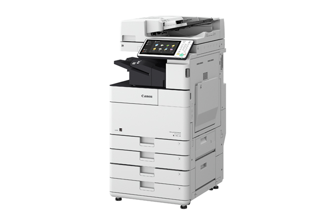 imageRUNNER ADVANCE 4500i II Series