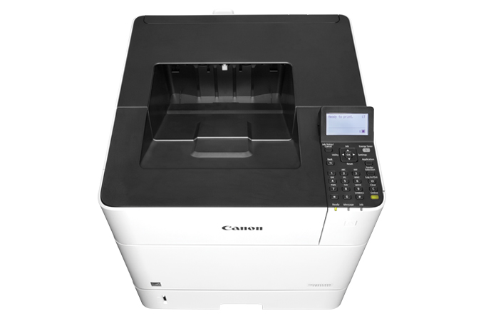 imageCLASS LBP351dn black white single function printer
