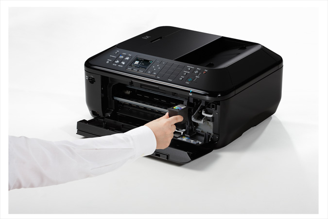 PIXMA MX512 Office All-In-One Printer - Ink Cartridge