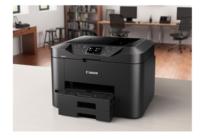 Press release details for Best home office inkjet printer