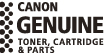Canon Genuine Toner, Cartridge, and Parts - Canon | Enter Computers